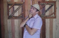 Comediante Zé Lezin se apresenta em Jaboatão nesta quinta (Foto: Divulgação)