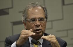 Guedes usa especulação sobre privatizar Petrobras para defender furo no teto (Foto: Fabio Rodrigues Pozzebom/Agência Brasil)