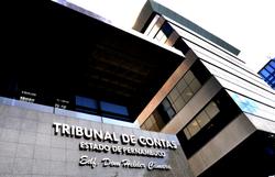 TCE suspende concurso público nas Câmaras Municipais de Custódia e Limoeiro (TCE/Divulgação)