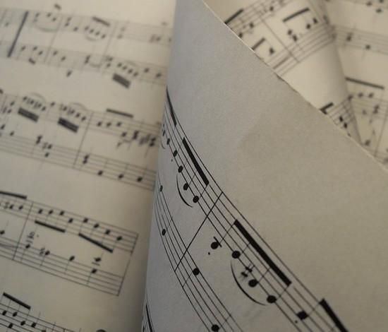 Sesc libera gratuitamente mais de 2.000 partituras de 319 compositores (Divulgação)