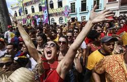 Ainda é cedo para falar sobre carnaval, dizem secretários de Saúde (Foto: Bruna Costa/Esp. DP)