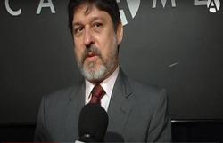 Morre, aos 67 anos, o diplomata Paulo César de Oliveira Campos (Reprodução/Vídeo )