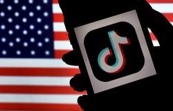 EUA proíbe apps chineses TikTok e WeChat a partir de domingo (FOTO:  OLIVIER DOULIERY/AFP)