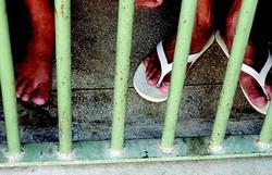 Câmara discute ações de combate à Covid-19 no sistema prisional (Foto: Thathiana Gurgel/DPRJ)