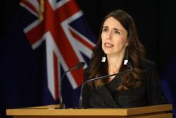Primeira-ministra da Nova Zelândia declara 'emergência climática' (Foto: Marty MELVILLE / AFP)