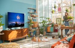 Samsung anuncia novo portfólio de TVs para o Brasil