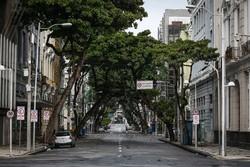84% dos brasileiros são a favor do isolamento social continuar, diz CNI (Foto: Paulo Paiva/DP)