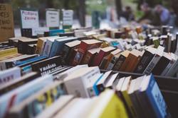 Mercado de livros encolheu 20% desde 2006, mostra pesquisa (Foto: Pixabay / Reprodução )