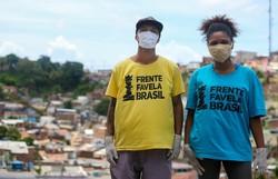 Favelas tomam iniciativa para melhorar o combate à Covid-19 (Foto: Leandro de Santana/DP)