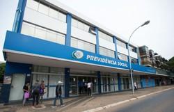 INSS diz que 57 agências já realizam perícia médica (Foto: Marcelo Camargo/Agência Brasil)