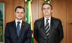 Ministro da Justiça terá de depor na PF sobre supostas fraudes nas eleições (Anderson Torres estava presente na live em que Bolsonaro atacou as urnas eletrônicas e ministros do STF. Foto: Carolina Antunes/PR)