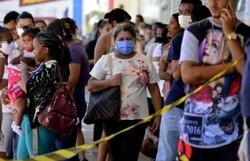 Novos pedidos de seguro-desemprego nos EUA caem para 837.000 (Foto: Marcelo Ferreira/CB/D.A Press)