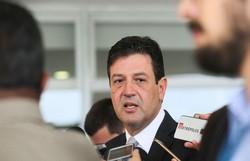 'É uma tragédia', diz Mandetta sobre estratégia de divulgação de dados do coronavírus (Foto: Antonio Cruz/Agência Brasil)