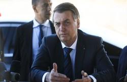 Trump mandará 2 milhões de comprimidos de hidroxicloroquina, diz Bolsonaro (Foto: Antonio Cruz/Agência Brasil)