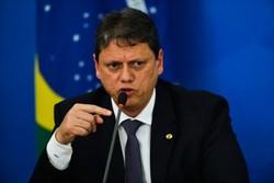 Após discurso sem máscara, Tarcísio Freitas testa positivo para Covid (FOTO: Marcello Casal JrAgência Brasil)