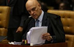 Moraes será relator de inquérito sobre suposta interferência na PF (Foto: Fábio Rodrigues Pozzebom/Agência Brasil)