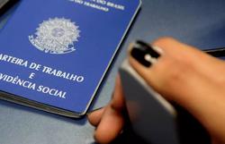 Desemprego no Brasil bate recorde e atinge 13,1 milhões de pessoas (Foto: Divulgação )
