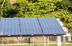 Governo zera alíquotas de importação de equipamentos de energia solar da China (Foto: Soninha Vill/GIZ)