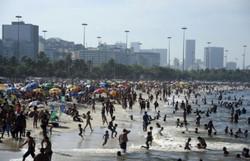 Brasil está com imagem negativa no exterior por conta da pandemia (Foto: Tânia Rêgo/Agência Brasil)