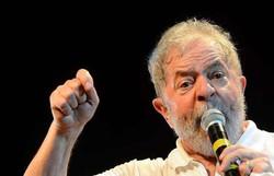 Lula: 'Nova política de Bolsonaro é ficar refém do Centrão?' (foto: Fernando Frazão/Agência Brasil)