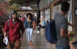 Estudantes da UnB são expulsos por fraudar cotas raciais (Foto: Marcello Casal Jr/Agência Brasil )