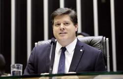 Baleia Rossi (MDB-SP) visita Paulo Câmara (PSB) nesta terça; costuras para Câmara guia conversa (Câmara dos Deputados / Reprodução)