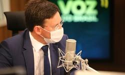 Ministro usará viagem ao Japão para estreitar laços entre dois países (Foto: Julio Dutra/Ministério da Cidadania)