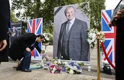 Suspeito de ataque a deputado britânico é acusado de homicídio e de planejar atos terroristas (Foto: Tolga Akmen/AFP  )