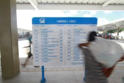 Linha TI Xambá/PE-15 passa a atender Conjunto Residencial Nelson Ferreira (Foto: Annaclarice Almeida/DP)