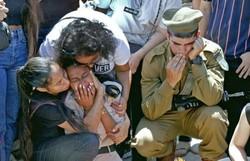 Israel intensifica bombardeios em Gaza e aumentam problemas em várias cidades (Foto: Jack Guez/AFP)