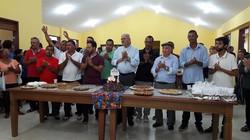 Fazenda da Esperança realizará missa e evento em comemoração de aniversário  (Foto: Divulgação)