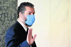 Ex-chanceler atuou para garantir fornecimento de cloroquina ao Brasil (Foto: Evaristo Sá/AFP)
