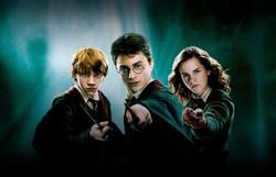 Saga Harry Potter ganhará série live-action na HBO (Foto: Divulgação)
