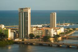 Recife está entre as seis cidades que lideram o futuro da indústria TI no mundo (Foto: Porto Digital/Divulgação)