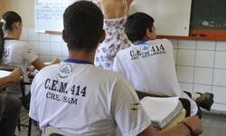 Inep define cronograma do Censo Escolar da Educação Básica 2021 (Foto: Arquivo / Agência Brasil)