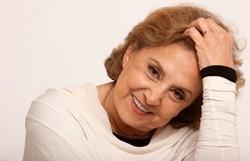 Atriz Eva Wilma é internada na UTI por problemas cardíacos e renais (Foto: João Caldas/Divulgação)