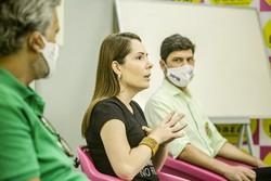 Delegada Patrícia comenta sobre repercussão de suas postagens de 2011 (Tiago Calazans/Divulgação)