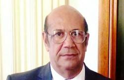 Prefeito de Cortês, Reginaldo Morais  nega aumento do próprio salário (Foto: Reprodução )