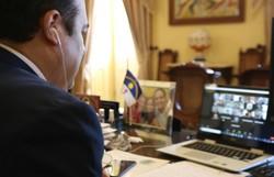 A pressão dos políticos pernambucanos para manter a Transnordestina  (Aluísio Moreira/SEI)