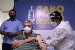 Com cerca de 1.420 mil doses, Cabo inicia vacinação em idosos a partir de 85 anos nesta quarta (Divulgação)