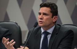 Moro critica equipe de Aras por reabrir negociação para delação de advogado (Foto: Fabio Rodrigues Pozzebom/Agência Brasil)
