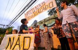 Fundaj pede suspensão da construção do Atacadão no Poço da Panela (Foto: Tarciso Augusto/Arquivo DP)