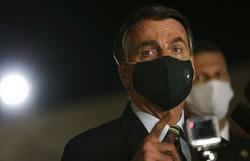 Rede de lojas chilenas denuncia seus funcionários por compras ilegais com cartão de crédito de Bolsonaro (Foto: Marcello Casal Jr/Agência Brasil)