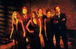 Após 11 anos, RBD se reúne para live paga (Foto: Universal Mexico/Divulgação)