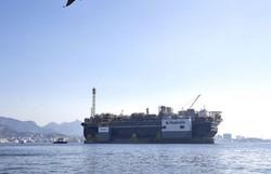 Petrobras anuncia descoberta de nova camada de óleo no pré-sal (Foto: Tânia Rego / Agência Brasil)