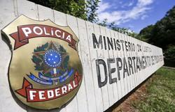PF cumpre mandados judiciais em investigação sobre fake news (Foto: Marcelo Camargo / Agência Brasil)