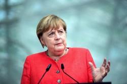 Alemanha limita reuniões familiares e festas para conter surto de Covid-19 (FOTO: Federico Gambarini / POOL / AFP)