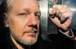 Justiça britânica anunciará sentença sobre extradição de Assange em 4 de janeiro (Foto: DANIEL LEAL-OLIVAS /AFP )
