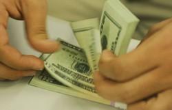 Queda do dólar em novembro é a maior dos últimos dois anos (Foto: Marcello Casal Jr./Agência Brasil)
