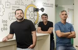 Empresas pernambucanas de tecnologia fazem fusão e miram mercado internacional (Foto: Léo Caldas/Divulgação)